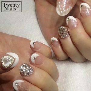 February Manicure Promotion